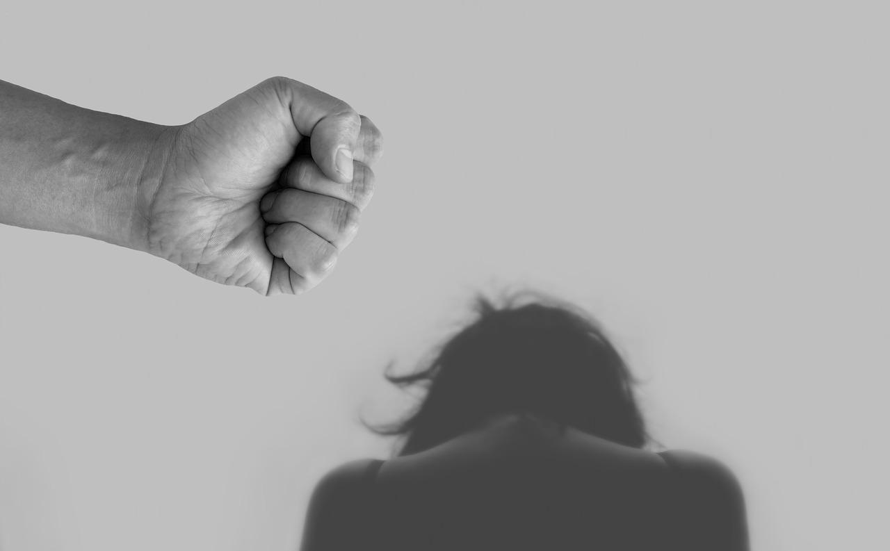 Domestic Violence in Pop Culture