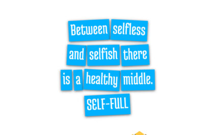 GTLA Speak – Self-full the healthy middle