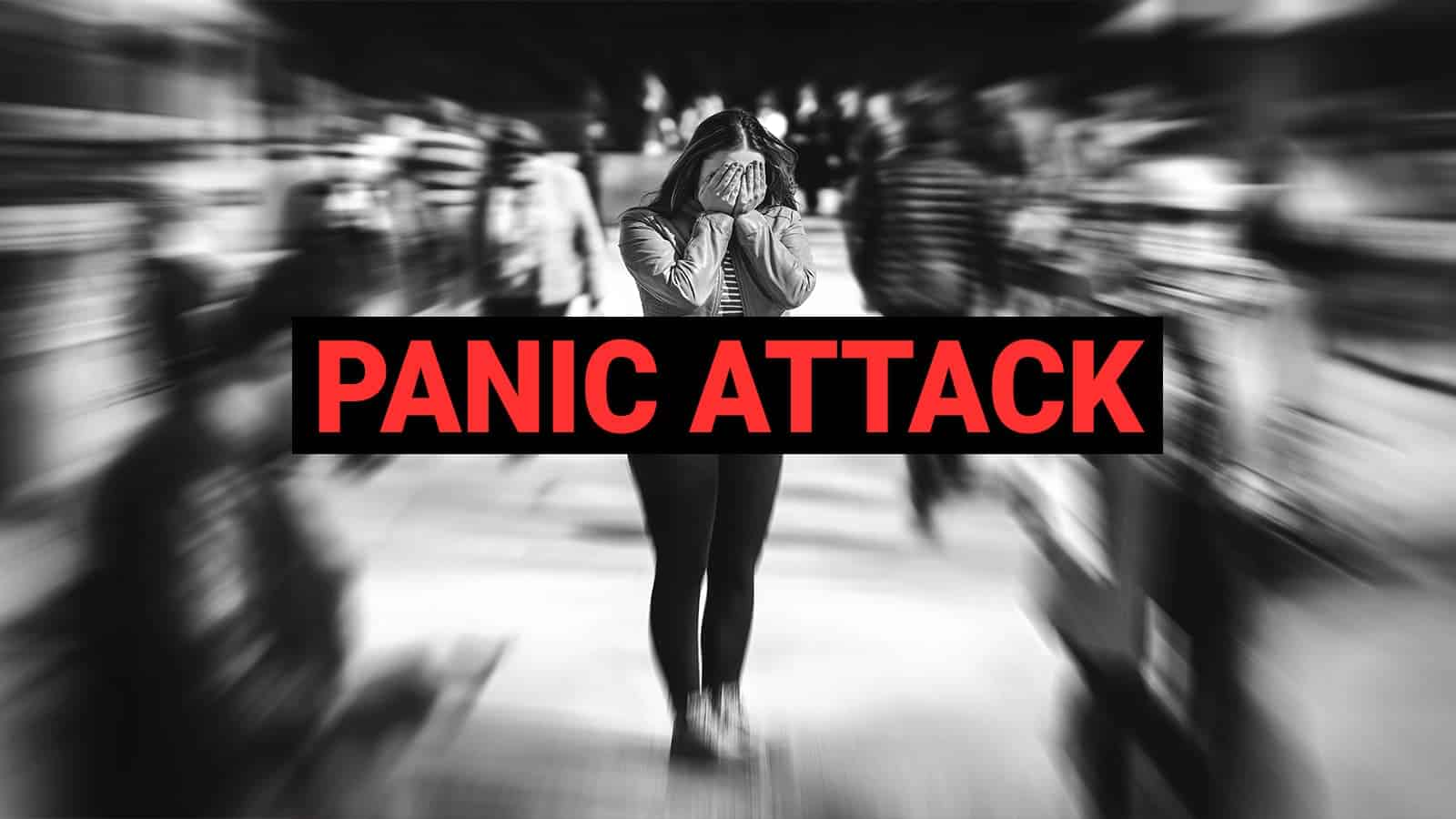 Want to prevent Panic Attacks? — Follow these steps!