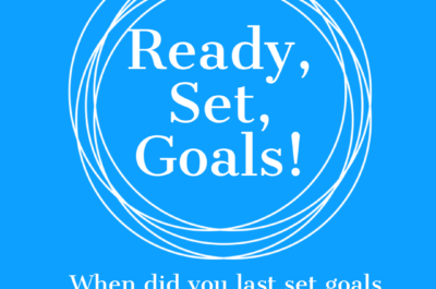 Ready, Set, Goals!