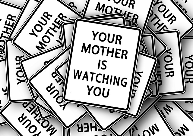 Controlling Mother? Tips to Ease the Tension