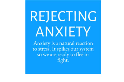 Rejecting Anxiety
